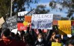 """الاستراليون يتظاهرون:""""حياة السكان الأصليين مهمة"""""""