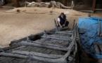 منجم فحم يتحول إلى موقع أثري لأنماط الحياة في العصر الروماني