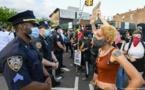 احتجاجات عقب مقتل أسود برصاص الشرطة في أتلانتا الأمريكية
