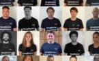 نجوم كرة القدم يشاركون في مبادرة فيفا لنبذ العنصرية