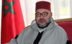 عملية جراحية في القلب لملك المغرب