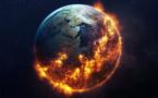 نظرية فلكية جديدة تزعم أن يوم القيامة الأسبوع المقبل