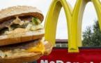 تراجع مبيعات مطاعم ماكدونالدز بسبب جائحة كورونا