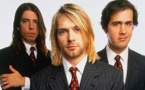 بيع جيتار كورت كوبين عضو فرقة نيرفانا مقابل 6 ملايين دولار