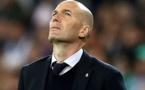 زيدان منزعج للتركيز على التحكيم أكثر من أداء ريال مدريد
