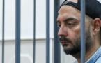 مخرج روسي شهير يواجه عقوبة السجن 6 أعوام بتهمة الاختلاس