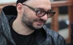 مخرج الأفلام الروسي سيريبرينيكوف يتفادى حكما بالسجن