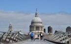 سجن مؤيدة لداعش في بريطانيا للتخطيط لهجوم انتحاري على كاتدرائية