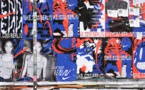 لمحة للتعرف على الرسامين في عالم الجرافيك المزدهر في برلين