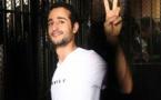 النقض المصرية تؤيد حبس دومة 15 عاما بقضية مجلس الوزراء