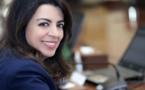 الدكتورة غادة شريم
