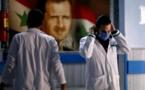 اغلاق منطقة في دمشق واعلام النظام يخفي الاصابات الحقيقية بكورونا