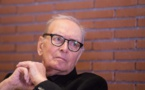 وفاة الموسيقار الإيطالي إنيو موريكوني  الفائز بالاوسكار