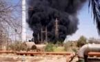 نيويورك تايمز:إسرائيل مسؤولة عن حادثة نطنز النووية الإيرانية