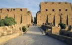 مدينة المئة باب ...الأقصر المصرية تستعد لاستقبال زوارها