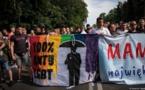 كيف تصير الاجواء المناهضة لمجتمع المثليين في بولندا أكثر عداء؟