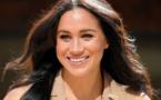 موقع العائلة الملكية البريطانية يختصر سيرة ميغان ماركل الذاتية
