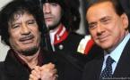 من القذافي للسعودية.. شبهات وأزمات بالغرب سببها أموال عربية