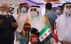 شيوخ عشائر سورية يدينون عمليات الإغتيال وممارسات قسد