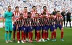 إصابة اثنين من لاعبي أتلتيكو مدريد بكورونا قبل مواجهة لايبزج