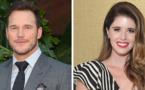 كاثرين شوارزنيجر تنجب طفلها الأول من زوجها الممثل كريس برات