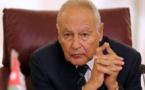 """أبو الغيط يحذر من """"كارثة"""" أخرى على سواحل دولة عربية"""