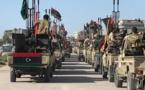 خبراء: ليبيا بين مخاطر اندلاع معركة إقليمية والتطلع إلى سلام صعب