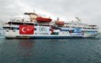 محاكمة غيابية في اسطنبول لاسرائيليين متهمين بالهجوم على السفينة مافي مرمرة