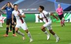 سان جيرمان ينهي مغامرة أتالانتا ويتأهل للمربع الذهبي بدوري الأبطال