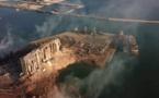 الفيدرالي الأمريكي يشارك بتحقيقات انفجار مرفأ بيروت