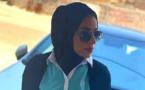 رهام يعقوب العراقية الشابة التي حلمت بنشر الرياضة بين النساء