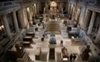 مصر تنقل توابيت ومومياوات ملوكها القدامى إلى متحف الحضارة