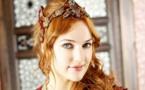 """السلطانة التركية """"هويام""""حامل للمرة الثانية و بدون زواج ايضا"""