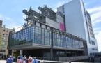 إعادة فتح متحف ويتني في نيويورك بعد إغلاق دام شهورا