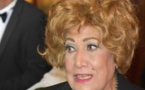 وفاة الفنانة المصرية عايدة كامل