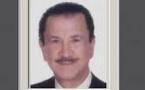 وفاة  محمد مخلوف خال بشار متأثرا يإصابته بفيروس كورونا