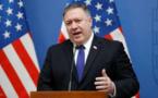 بومبيو ينتقد الدول الأوروبية لتمسكها بالاتفاق النووي مع إيران