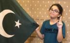 طفلة باكستنانية تسجل رقما قياسيا في العلوم بموسوعة