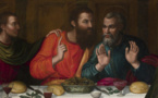 نيللي رسامة منسية من عصر النهضة تسطع مرة أخرى في فلورنسا