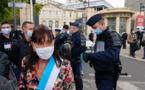 """أطباء فرنسيون يطالبون بفرض إجراءات """"صارمة"""" لمواجهة كوفيد-19"""
