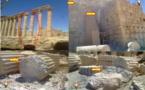 """""""  من دمر إرث سوريا الثقافي؟"""