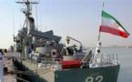 """40 سفينة إيرانية دخلت المياه اليمنية وتصطاد """"بطرق غير مشروعة"""""""