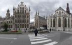 لوفن البلجيكية تفوز بلقب عاصمة الابتكار الأوروبية
