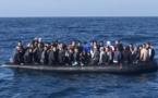 منظمات غير حكومية:الاتحاد الاوربي لم يدعم خطوات الانقاذ البحري