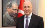 دبلوماسي تركي  يحتج على تعليق تصاريح صادرات تكنولوجية لبلاده