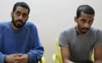 داعشيان ينكران تهما باحتجاز رهائن أمريكيين وقتلهم بسوريا