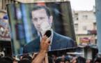 الولايات المتحدة تفرض عقوبات على داعمي نظام الأسد الوحشي