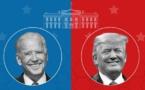 ما صحة ما يقوله ترامب وبايدن خلال الحملة الانتخابية؟
