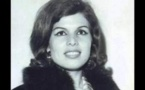 الممثلة التونسية هند صبري ترثي مواطنتها المطربة نعمة