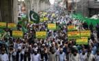 ردود فعل واسعة في دول عربية وإسلامية ضد الإساءات الفرنسية